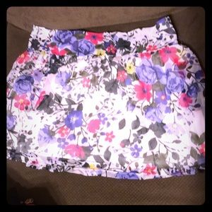 Dream Out Loud by Selena Gomez Skirts - NWOT Dream Out Loud by Selena Gomez Chiffon Skirt